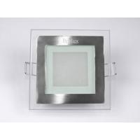LED svítidlo SMD ROBBY 6W bílé denní
