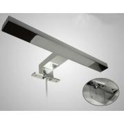 Koupelnová lampa LED Dart 6W WW 300x105 * 40