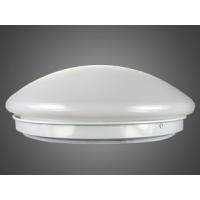 LED svítidlo Kyrk 12W DW s mikrovlným senzorem pohybu