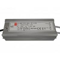 LED Napájení 12V 100W IP67 Hliník