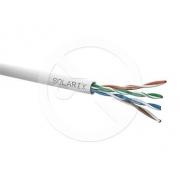 Instalační kabel Solarix CAT5E UTP PVC Eca 305m/box SXKD-5E-UTP-PVC