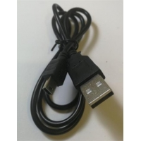 USB - mini USB kabel 2.0 délka 1m