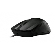 Myš C-TECH WM-01, černá, USB