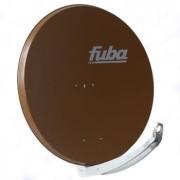 FUBA satelitní parabola 85 cm AL-brown