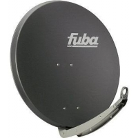 FUBA satelitní parabola 85 cm AL - anthracit