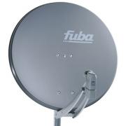 FUBA satelitní parabola 85 cm AL - grey