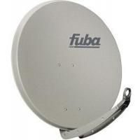 FUBA satelitní parabola 85 cm AL - white