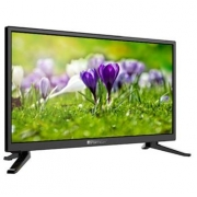"OPTICUM LED TV 24""  ,TRIPLE TUNER T/T2/C/S2, H.265 CI+"