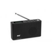 OPTICUM přenosné rádio DAB+ / FM TON3 černé