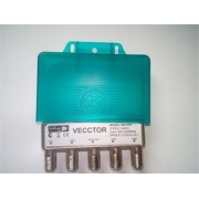 VECCTOR Diseqc 4/1  GD-41  venkovní