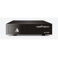 ZGEMMA H9S DVB-S2  4K Ultra HD Enigma2 H.265 HEVC WIFI