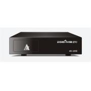 ZGEMMA H9S DVB-S2  4K Ultra HD H.265 HEVC