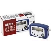SatFinder indikátor satelitního signálu BLOW ASF02