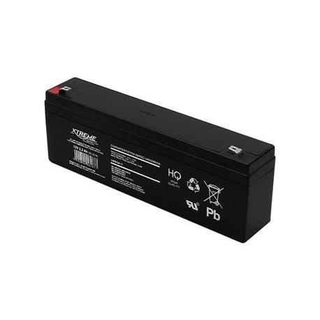 Baterie Xtreme 12V/2,3Ah gelový  akumulátor