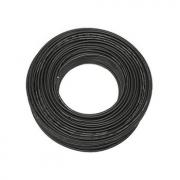 Solární kabel FVE 6,0mm2, černý 10m