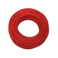 Solární kabel FVE 6,0mm2, červený 10m