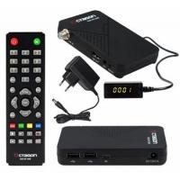 OCTAGON SX8 DVB-S/S2 Full HD