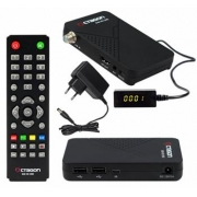 OCTAGON SX8 DVB-S/S2 H.265 HEVC Full HD