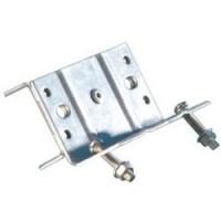 Iskra D-2 adaptér pro vertikální montáž antény
