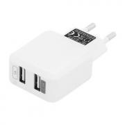 BLOW H2IC  nabíječka , 2x USB  5V 2,1A / 1A