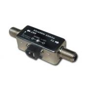 Napájecí vyhýbka F-z/F-z s DC zdířkou 2,1 mm