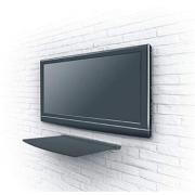 OPTICUM RED EAGLE ONE polička pod TV 300x250x5mm