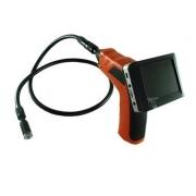 """Kamera inspekční monitor 3,5"""" LCD 960*240* 17mm , kufřík"""