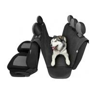 Deka ochranná pro psa SIXTOL MAKS do auta
