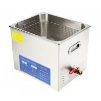 Ultrazvuková čistička ELASON 15L 40kHz