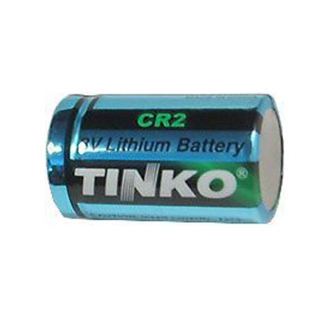 Baterie CR2 TINKO lithiová