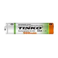 Baterie AAA (R03) nabíjecí 1,2V/900mAh TINKO NiMH