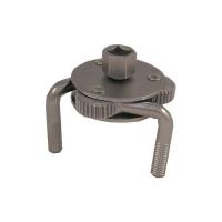 "Klíč na olejový filtr 3/8"" 65-130 mm GEKO G02550"