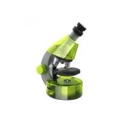 Mikroskop LEVENHUK LabZZ M101 GREEN