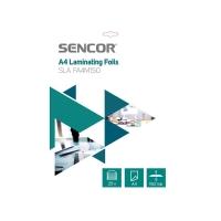 Fólie laminovací SENCOR SLA FA4M150 A4 150mic 25ks