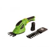 Zahradní nůžky aku FIELDMANN FZN 4101-A na trávu a keře