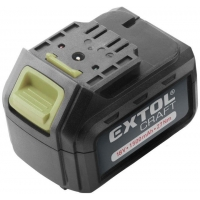 Baterie akumulátorová 18V, Li-ion, 1500mAh EXTOL-CRAFT