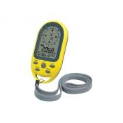 Digitání výškoměr Techno Line EA 3050 s barometrem a kompasem