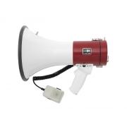Megafon 25W BLOW MP-1512 + odnímatelný mikrofon