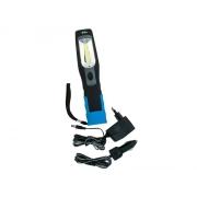 Svítilna montážní nabíjecí LED COBALT 3W + 5 x LED 1W XT60037