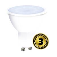 Žárovka LED GU10  3W bílá přírodní SOLIGHT WZ315A-1