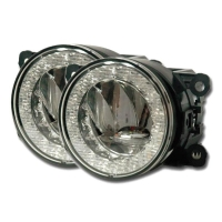 Světla pro denní svícení/mlhovky STU DRLFOG90FW
