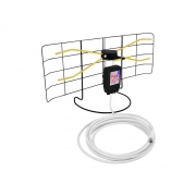 Anténa DVB-T pokojová LTC LXDVBT31