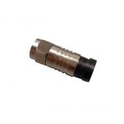 Konektor F  7.0mm kompresní