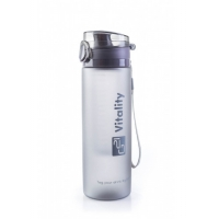 Láhev na smoothie G21 650ml ice grey