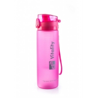Láhev na smoothie G21 650ml ice pink