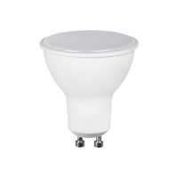 Žárovka LED GU10  6W bílá teplá RETLUX RLL 254