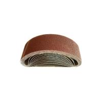 Plátno brusné nekonečný pás, 75x533mm, P40, GEKO