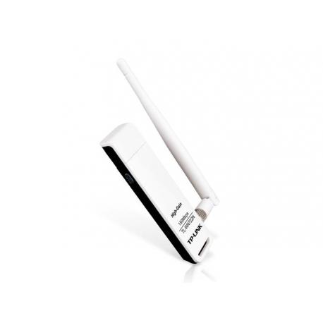 Adaptér WiFi USB TP-LINK TL-WN722N