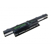 Baterie notebook ACER AS10D31 5200mAh 11.1V premium PATONA PT2331