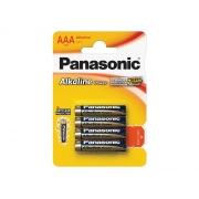 Baterie AAA(LR03) alkalická PANASONIC Alkaline Power 4BP